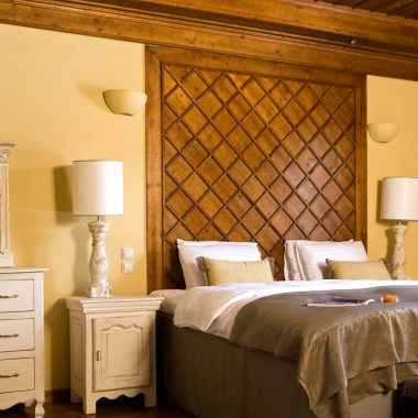 Grand Suite, Honeymoon, ξενοδοχείο Αρχοντικό Χατζηγάκη, Περτούλι, Ελάτη