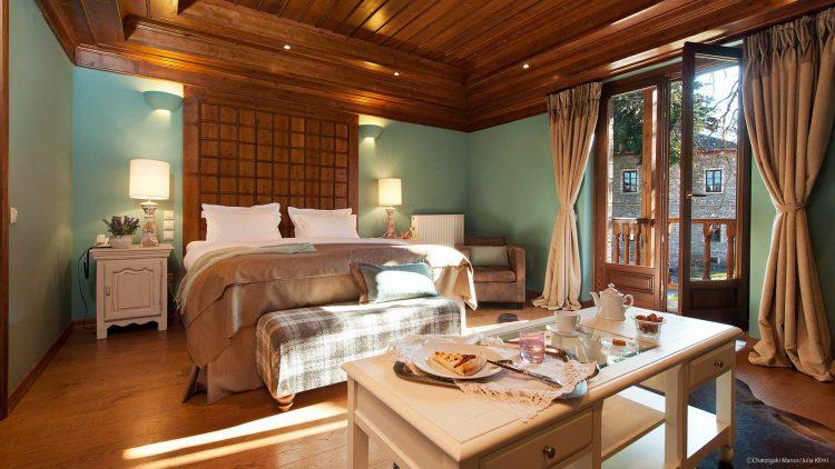 Superior Room Ξενοδοχείο Αρχοντικό Χατζηγάκη