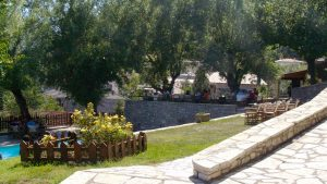 Πισίνα μπαρ, Περτούλι